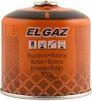 Gāzes balons EL-800 500gr