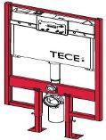 TECEprofil WC modulis 8cm biezumā