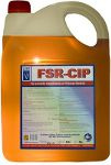 Skalošanas līdzeklis FSR-CIP (5L) koncentrāts