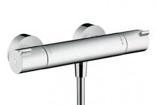 Hansgrohe Dušas termostats Ecostat 1001 CL, hroms