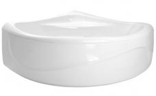 PAA Vanna Rumba, 1570x1570 mm, ar rāmi, balta akrila