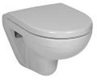 Jika Pods Lyra Plus Compact, stiprināms pie sienas, 360x490 mm, balts