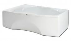 PAA Vanna Rigonda, 1800x1100 mm, ar rāmi, labā puse, balta akrila