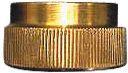 Radiatora termoventīļa korķis, metāla, M28mm