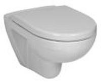 Jika Pods Lyra Plus, stiprināms pie sienas, 360x530 mm, balts