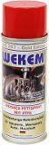 Teflona sausā smērviela, PTFE aerosols WS-267-400