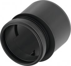TECEprofil WC-redukcija pāreja DN 90/100