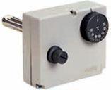 Dubulttermorelejs ar ieskrūvējamu kapilāru 30-90*C