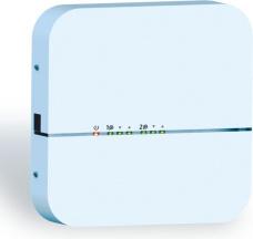 Paplašināšanas modulis 2 apkures loku vadībai CM2K