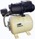 Sūknis WP 1000-20H P1=0,8kW 230V 50Hz Delfin