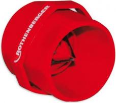 Cauruļu galu frēze 4-36mm