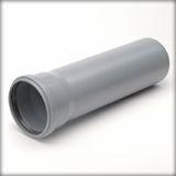 PPHT caurule Dn110 25cm (070060)