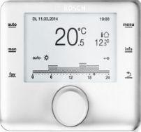 Āra temperatūras vad. regulat. CW 400, BOSCH