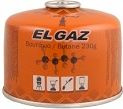Gāzes balons EL-300 230 gr