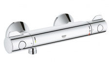 Grohe Dušas termostats Grohetherm 800, hroms