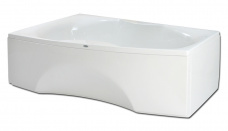 PAA Vanna Rigonda, 1800x1100 mm, ar rāmi, kreisā puse, balta akrila