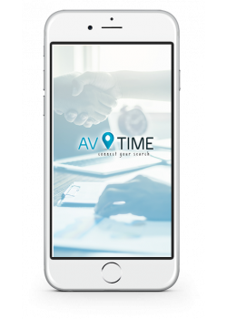 AVTime - Connect your search